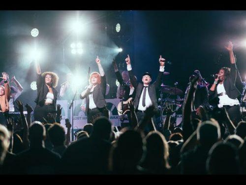 powerhouse band