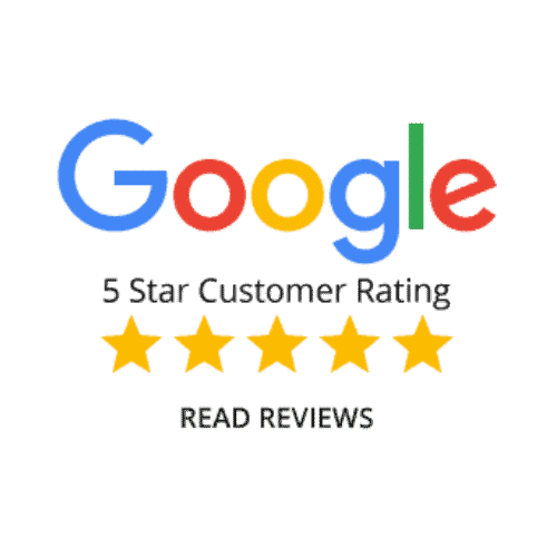 5 star google review band